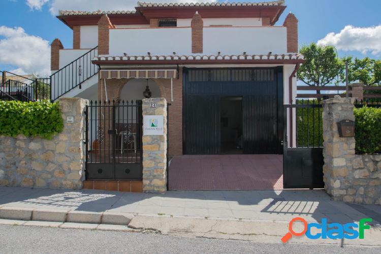 Casa o Chalet Independiente en Huétor Santillán