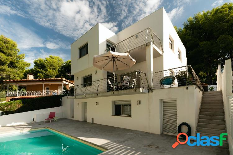 Casa o chalet independiente en venta en calle Mirador, 4 A