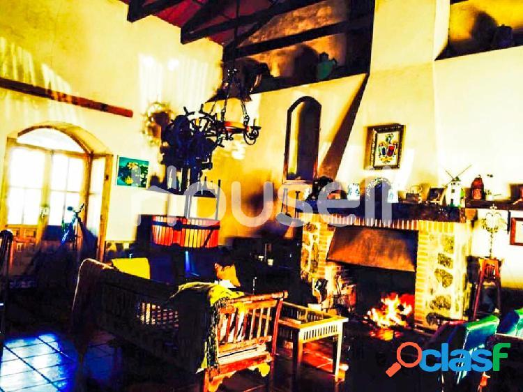 Casa rural en venta de 349m² en Calle Cervantes 10, bajo,