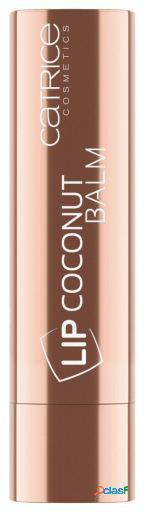 Catrice Cosmetics Bálsamo Labial de Coco 010