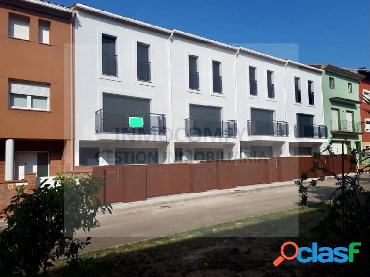 Chalet 3 habitaciones, Duplex Venta La Bisbal d'Empordà