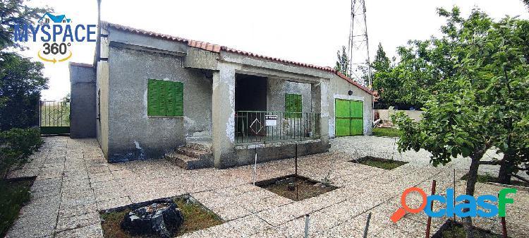 Chalet Independiente en La Cañada, Ávila