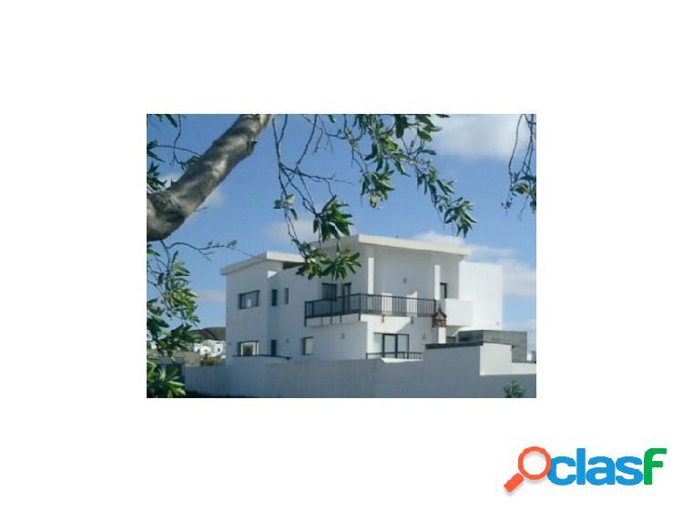 Chalet de montaña 3 habitaciones, Duplex Venta Tinajo