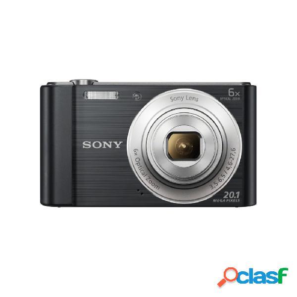 Cámara Compacta - Sony DSCW810B