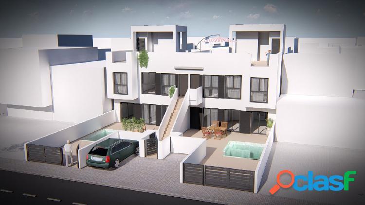 Confortables apartamentos en Lo Pagán
