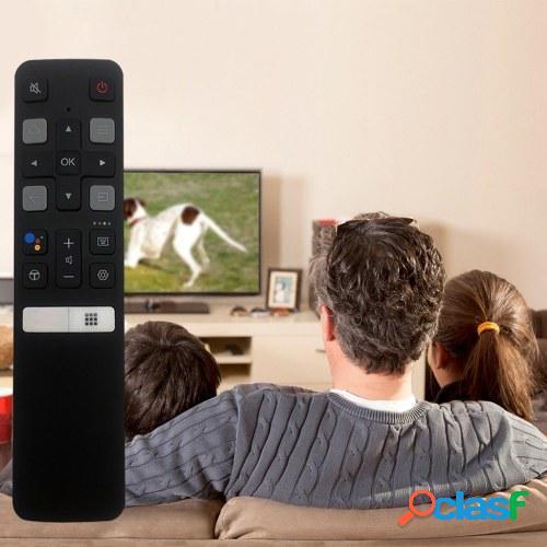 Control remoto por voz de repuesto compatible con TCL LCD TV