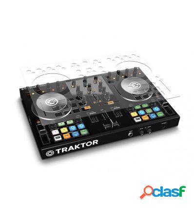 DJ SKIN NATIVE INSTRUMENTS TRAKTOR KONTROL S4 MK2