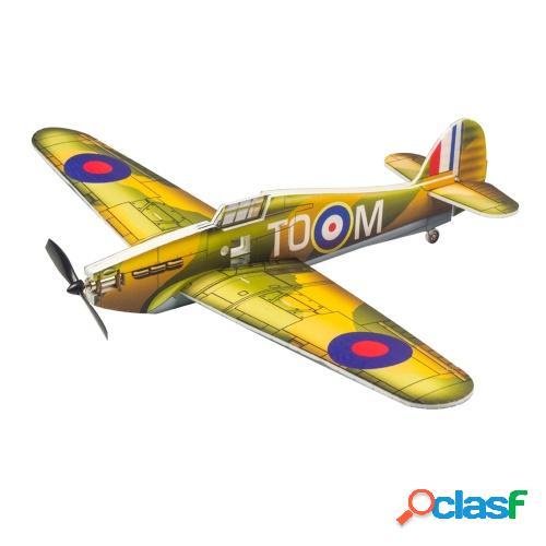 DWH E28 Hurricane RC Airplane Outdoor Flight Toys Modelo de