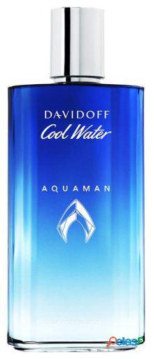 Davidoff Cool Water Aquaman Collector Edition eau de