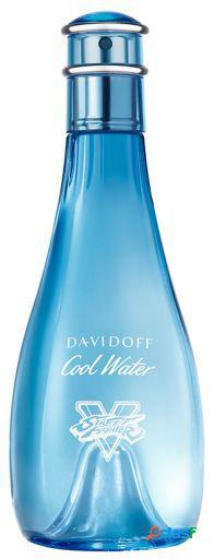 Davidoff Cool Water Summer for Her Edición limitada eau de