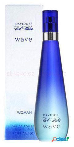 Davidoff Cool Water Wave 50 ml