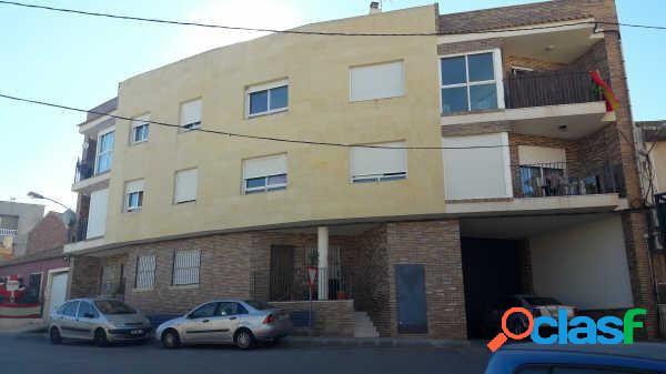 Dúplex en venta en c. escuelas, s/n, Beniel, Murcia