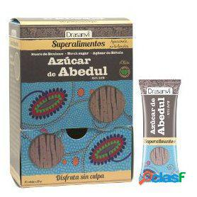 Drasanvi Stick Azucar Abedul 30x10 gr Superalimentos 300 gr