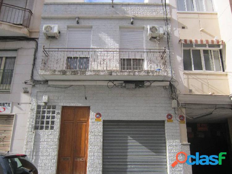 Duplex en Venta, en Elche, Zona Carrus.