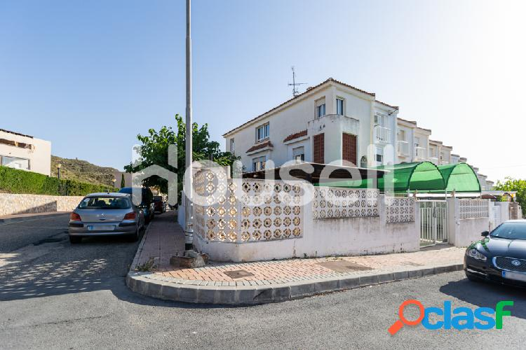 Duplex en venta de 120 m² en Avenida Príncipe de Asturias,