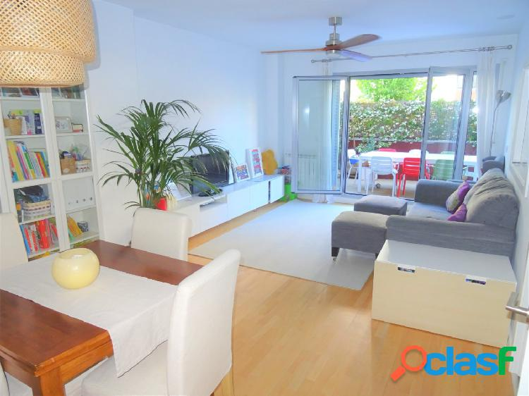 ESTUDIO HOME MADRID OFRECE piso de 134m2 en zona Arroyo del