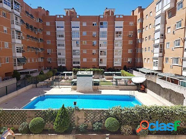 ESTUDIO HOME MADRID OFRECE piso de 91 m2 en la zona de Las