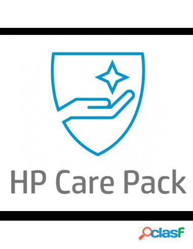 EXTENSION DE GARANTIA A 3 AÑOS HP CARE PACK PICK-UP AND