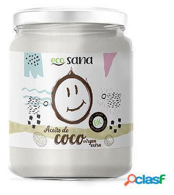 Ecosana Aceite de Coco Virgen Bio 500 ml