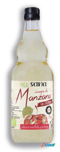 Ecosana Vinagre Manzana Sin Filtrar Bio 750 ml