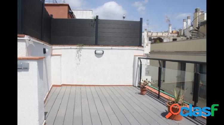 Edificio de 4 viviendas en el centro de Sitges, ideal para