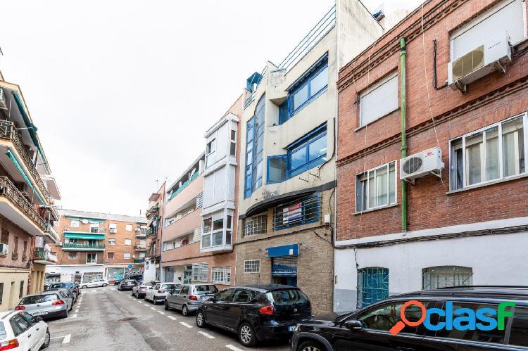 Edificio de 5 plantas en venta, Madrid zona centro de