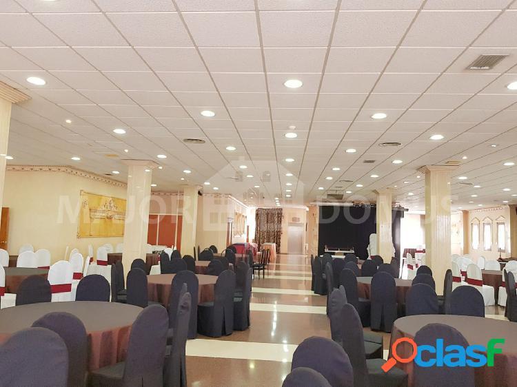 Edificio disponible en venta en Paterna