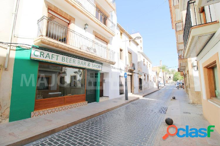 Edificio disponible en venta en pleno centro histórico de