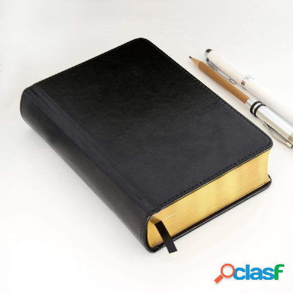 El Cuaderno Vintage más Grande del Mundo 1280 Páginas