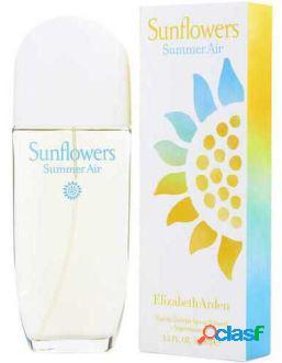 Elizabeth Arden Sunflowers Summer Air Eau de Toilette 100 ml