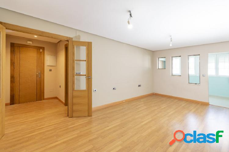 En Media Sala, piso reformado totalmente en 2015 con