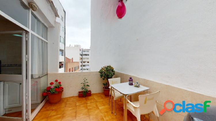En venta piso con excelente ubicación en el centro de Palma
