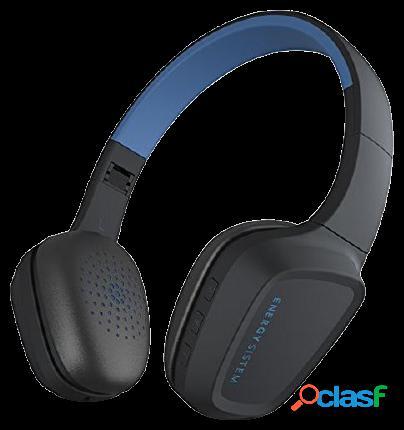 Energy Sistem Auricular Bluetooth con Micrófono Amarillo