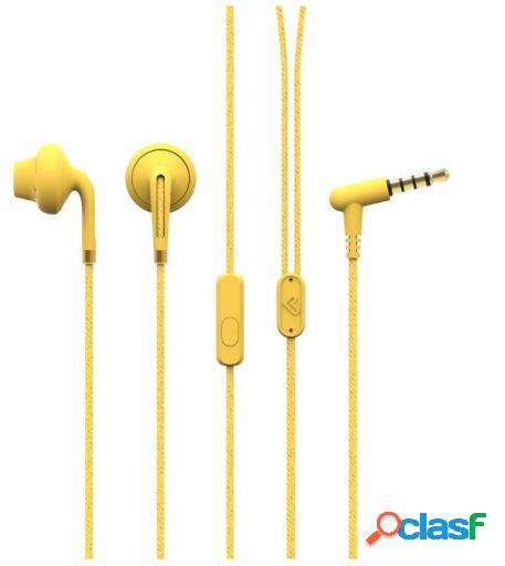 Energy Sistem Earphones Style 2 Frambuesa
