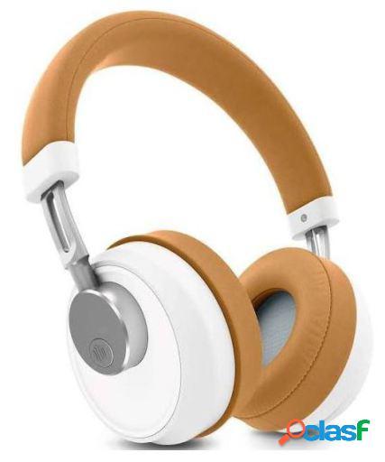 Energy Sistem Headphones BT Smart6 Voiceassis onear Titanio