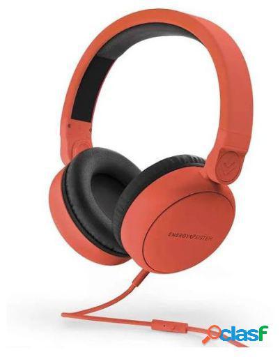 Energy Sistem Headphones Style 1 Talk Midnight Black