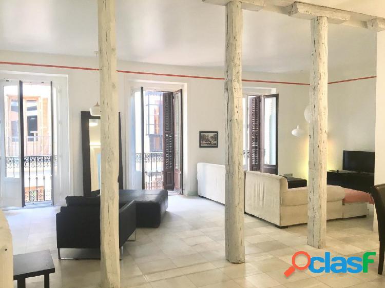 Espectacular piso reformado en Alquiler Zona Centro