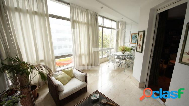 Esplendido piso en venta en la calle Serrano, zona Prime del