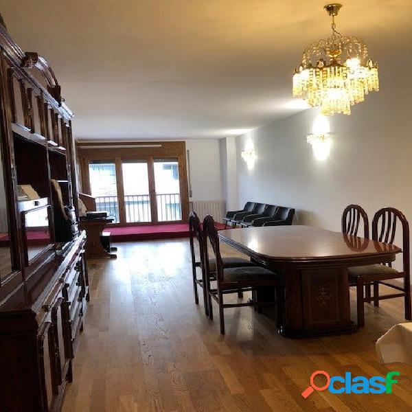 *Espléndido piso de 120m2, 4h, 2b, pàrk.