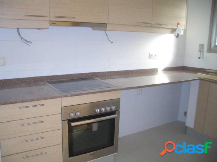 Este piso situado en la zona del Hort de Godi en Encamp y