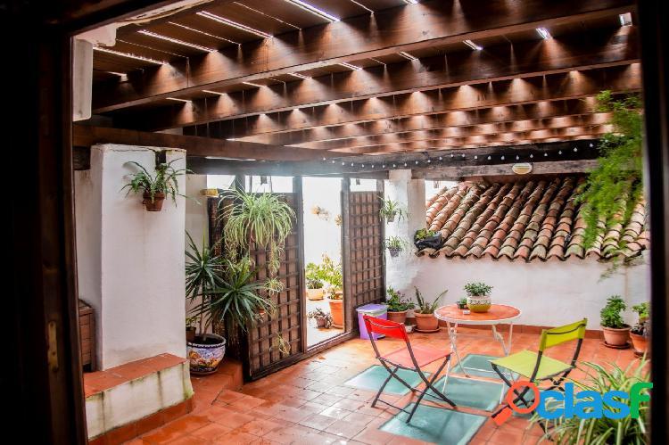 Estupenda casa en el Casco Antiguo de Salobeña
