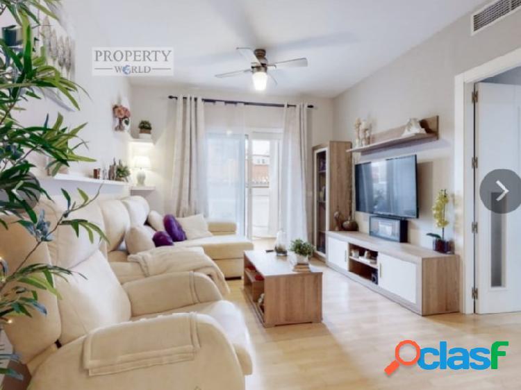 Estupendo apartamento en el centro de Fuengirola