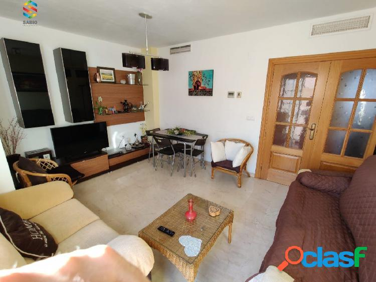 Estupendo piso de 2 Dormitorios en Carchuna