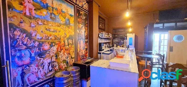 Estupendo pub en Alicante