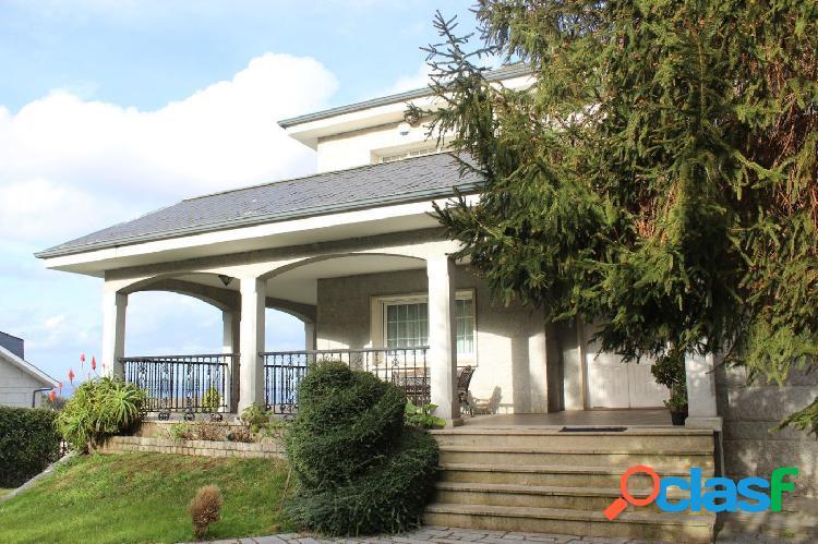Excelente casa en Bergondo - Carretera San Cidre