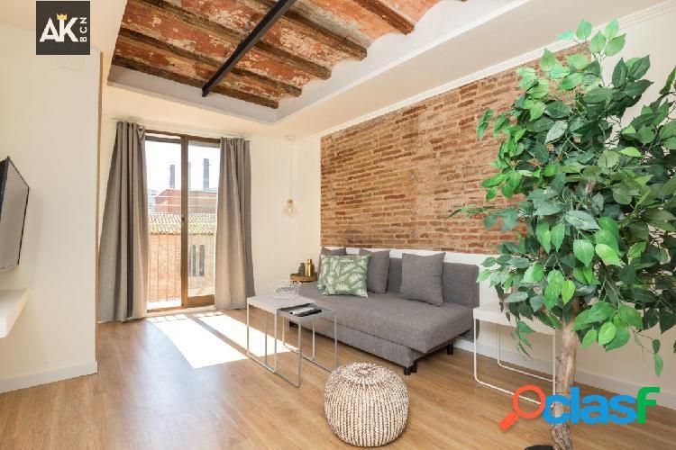Excelente piso A ESTRENAR en Venta frente a los jardines de
