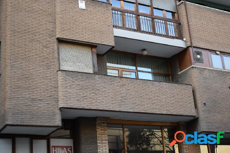 Exclusivo piso de 200 m2 en Zona Goya