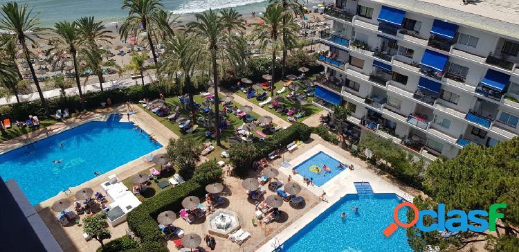Extraordinario Duplex en la mejor zona de Marbella