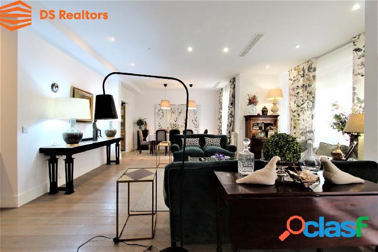 Extraordinario piso en Ríos Rosas para entrar a vivir