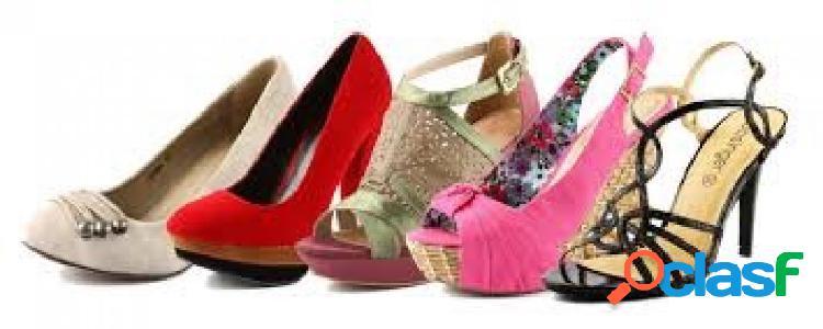 Fabrica de zapatos en Elche en venta